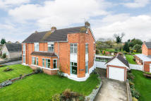 4 bed semi detached property for sale in Rothwell...