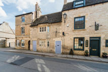 Town House for sale in West Street, Oundle, PE8