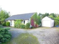 2 bedroom Detached Bungalow for sale in Sylvana Foxfield Road...