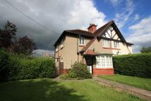 3 bed semi detached home for sale in Waymills, Whitchurch...