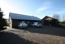 Detached Bungalow to rent in Pentre, Shrewsbury...