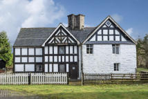 property for sale in Dolanog, Welshpool, Powys
