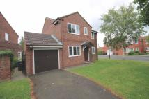 4 bedroom Detached house in Oliver Place, Durham, DH1