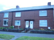 Terraced home in Front Street, Leadgate...