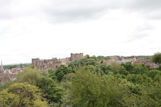 Casthe View