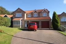 Detached home in Aykley Vale...