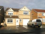 4 bedroom Detached house in Lynes Drive...