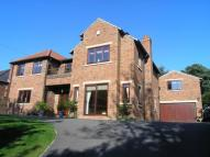 Detached house in Nevilles Cross Bank...