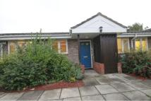 2 bed Terraced Bungalow in Hylton Court, Durham, DH1