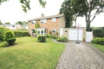 3 bed Detached home in St Marys Close...