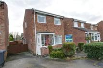 2 bed Detached home for sale in Patterdale Close...