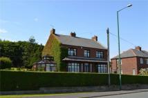 Stockton Road Detached house for sale