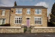 3 bed End of Terrace home for sale in Durham Road, Spennymoor...