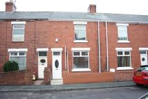 Terraced house in Onslow Terrace...