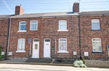 2 bed Terraced house in Broomside Lane, Belmont...