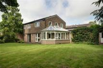 4 bed Detached home for sale in Aykley Green, North End...