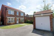 4 bedroom Detached home in Kings Avenue...