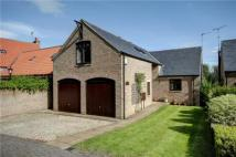 4 bedroom Detached house in Cedar Cottage...
