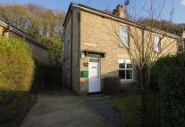The Crescent semi detached house to rent