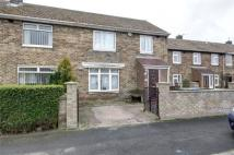 4 bed semi detached house in Liddle Avenue...