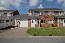 3 bed semi detached house to rent in Sabin Court, New Kyo...