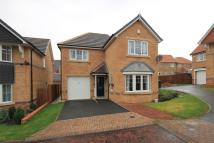3 bed Detached house in Deepdale Drive, Consett...