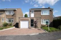 3 bedroom Detached house in Green Court, Esh Village...
