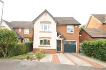 4 bedroom Detached house in Ashbourne Drive, Coxhoe...