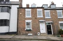 Terraced house for sale in South Street...