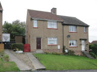 2 bed semi detached home in Moorland Crescent...