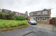 4 bed Detached house for sale in Scardale Way, Belmont...