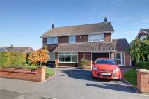 4 bed Detached property in Grange View...