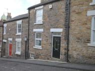 4 bed Terraced home in Neville Street, Durham...