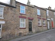Terraced home in Neville Street, Durham...