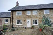 3 bedroom Terraced property in Field Cottage...