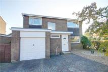 Detached house in Whalton Close...