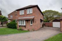 Detached home in Phoenix Close...
