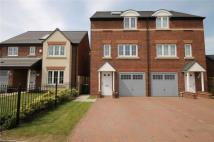 3 bed semi detached home in Prospect Place, Coxhoe...