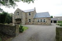 4 bedroom Detached home in Iveston Lane, Iveston...