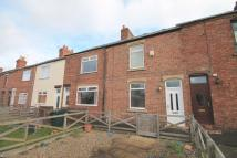 2 bed Terraced home in Basic Cottages, Coxhoe...