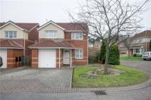 3 bed Detached property for sale in Herrington Close...