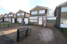 3 bedroom Detached home for sale in Cheveley Walk, Belmont...