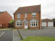 Detached home in Granary Court...