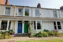 Terraced property for sale in Robson Terrace...