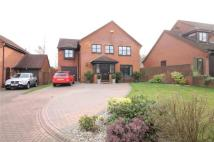 5 bed Detached property for sale in Rosemount, Pity Me...