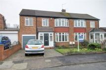 4 bed semi detached home in Grinstead Way, Carrville...