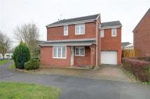 4 bedroom Detached house in Birkdale Gardens...