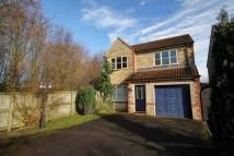 4 bedroom Detached home in Foxglove Close...
