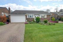 Bungalow for sale in Chantry Place...