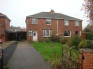 3 bedroom semi detached property for sale in The Moorlands, Gilesgate...